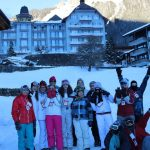 classes de neiges 2017-Wengen (2)