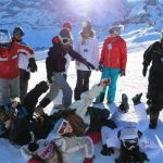 classes de neiges 2017-Wengen (5)